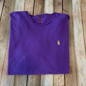 Polo Ralph Lauren Men's short sleeve tee shirt